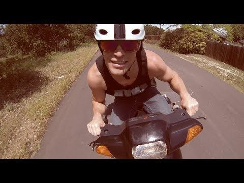 Tip #175 GoPro - Build a Helmet Arm Extension Mount! - YouTube