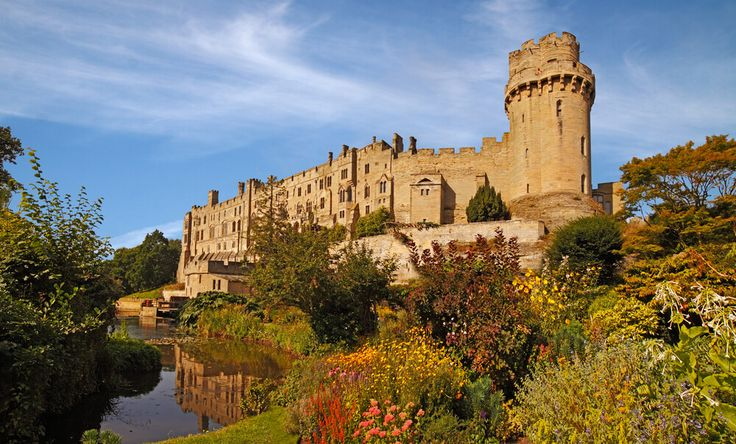 Warwick Castle | Nearest train station to Warwick Castle | Trainline