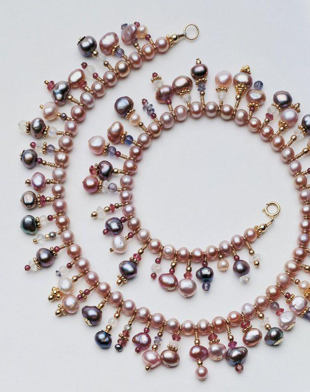What to do with left over beads   BeadandButton.com