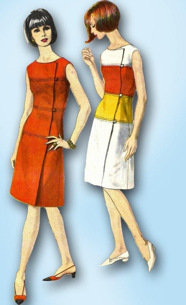 Vintage Vogue Patterns