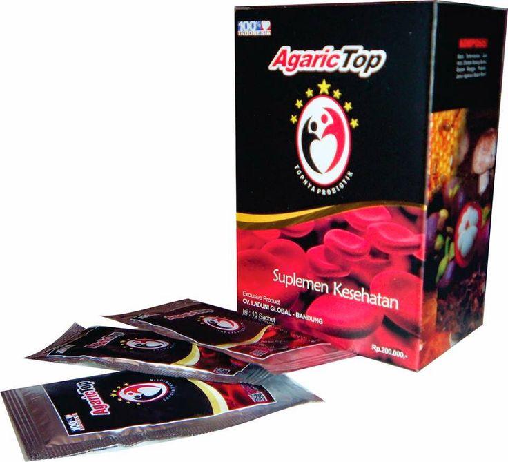 http://deagarictop.com/manfaat-agarictop/ AgaricTop Herbal Paling TOP