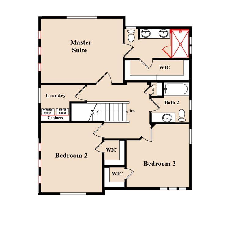 Platte - Oakwood Homes
