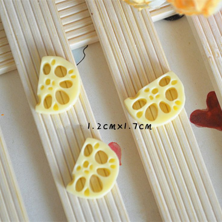 Cheap food starbucks, Buy Quality cabochon setting directly from China cabochon chalcedony Suppliers:  Kawaii Lotus Root Slices Flatback Cabochon   Material:resin   Size:17*12mm       10PCS Plastic Ice Cream Miniature Food