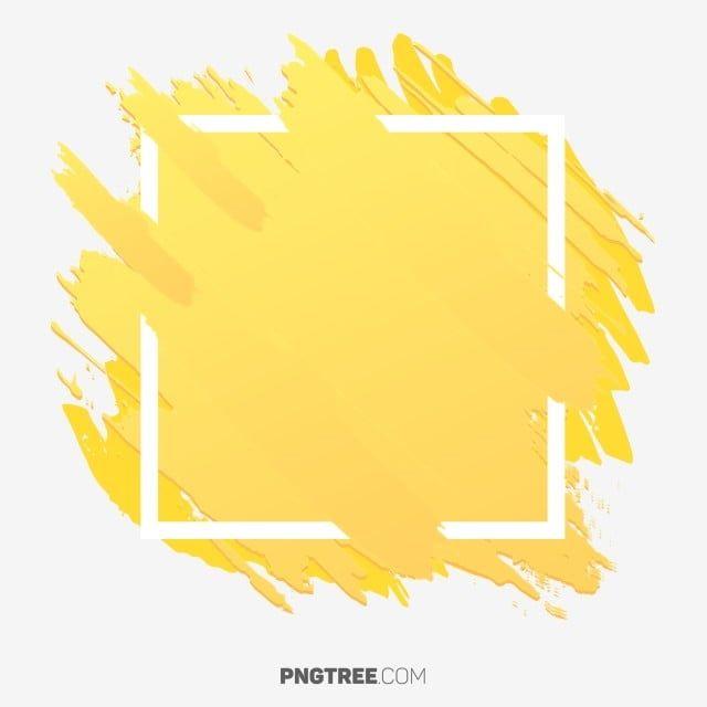 Gambar Warna Abstrak Kuning Yang Cantik Rangka Pastel Petak Png Dan Psd Untuk Muat Turun Percuma Poster Background Design Paper Background Texture Hologram Colors