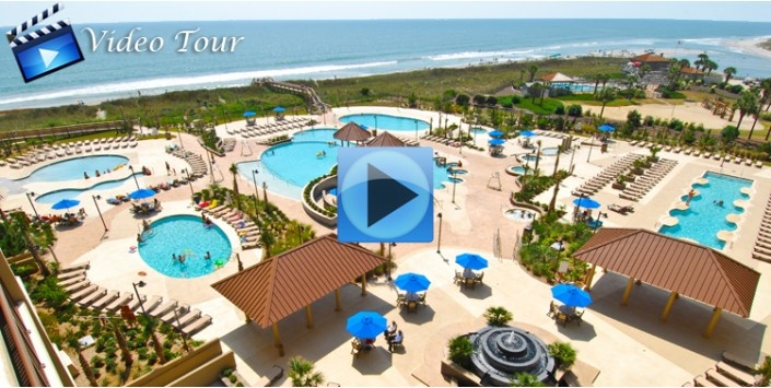 Welcome to North Beach Plantation - North Beach Plantation - North Myrtle Beach Vacation Rentals--they have plenty of multi-room rentals available