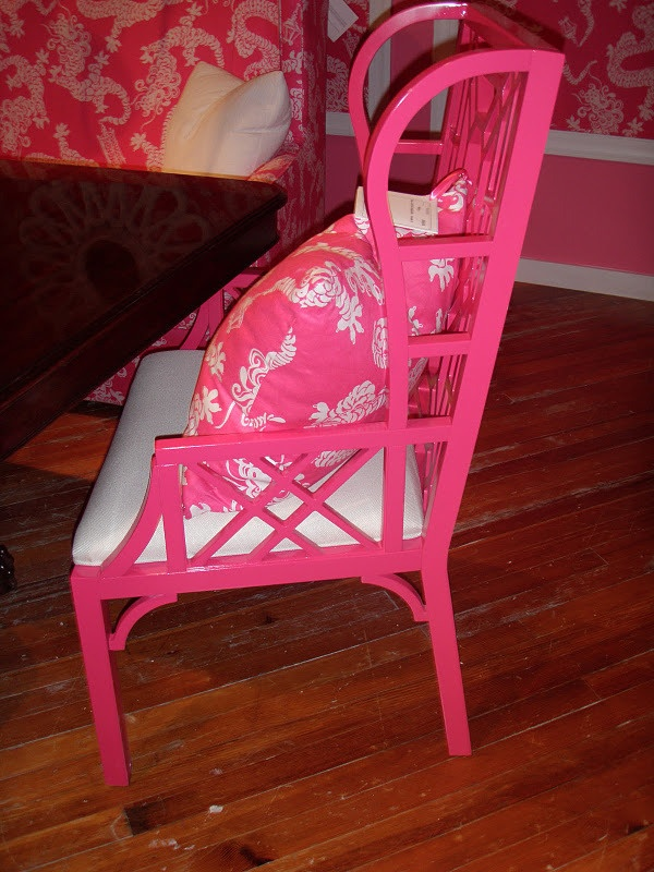 Lilly Pulitzer Furniture Cool 169 Best Lilly Pulitzer Home Design Images On Pinterest  Lilly Decorating Design