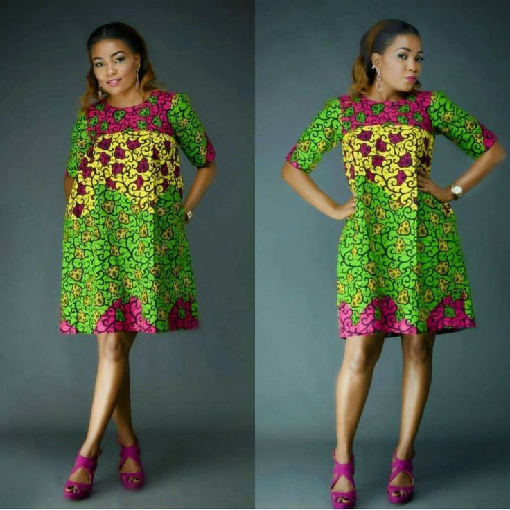 Current Ankara Styles You Will Love Rock Amazing Ankara Styles