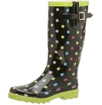 tis the season for gumboots!