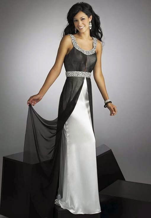 Fashion and beauty blog: Evening dresses for a wedding reception