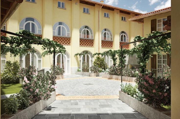 Montano Lucino - Residenza Monverde