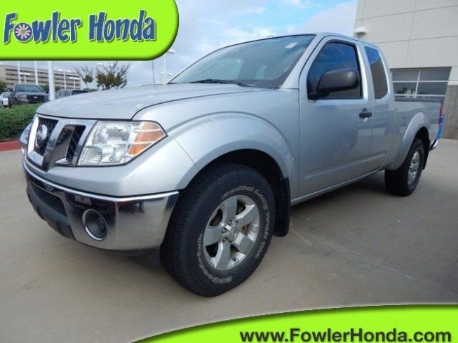 Cars for Sale: Used 2011 Nissan Frontier SV for sale in Norman, OK 73069: Truck Details - 467626426 - Autotrader