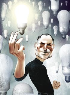 """The less obvious message in this New Yorker article is that innovation requires immense contextual sensitivity; the same learning experience that Apple products (and many other innovative products) displace with """"user friendliness"""".       """"The Tweaker: The Real Genius of Steve Jobs"""" - Malcolm Gladwell"""