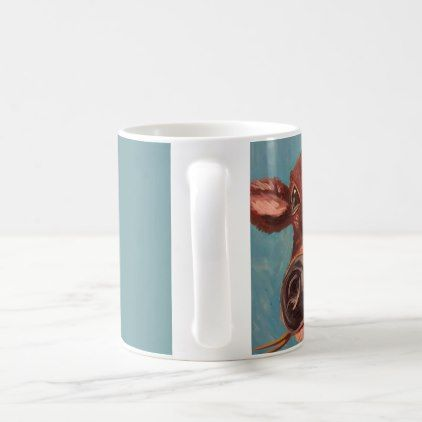 #Cow Coffee Mug - #country gifts style diy gift ideas