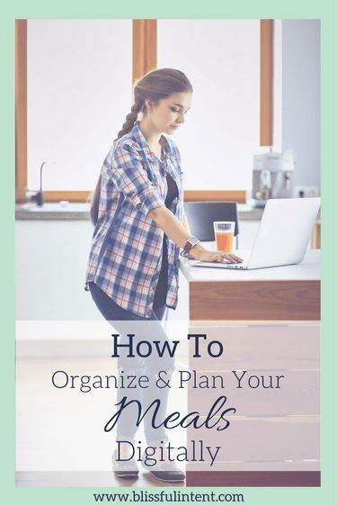 Meal planning can be a drag if you're not organized. In this post I detail how to use Trello to organize and plan your meals to make meal planning easier!