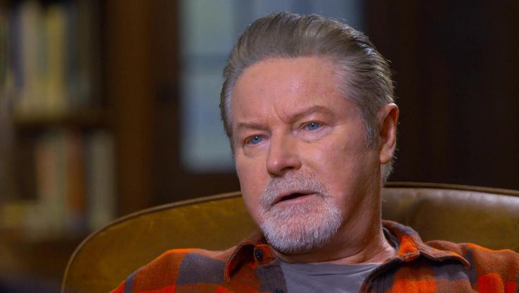 """Don Henley sat down with Gayle King to talk The Eagles, Glenn Frey, the Kennedy Center honors and what """"Hotel California"""" really means"""