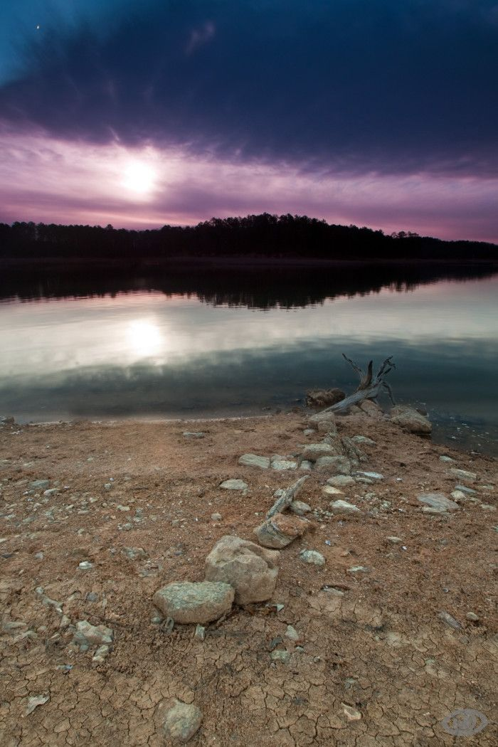 10 amazing state parks in GA 7. Red Top Mountain State Park, Emerson, GA