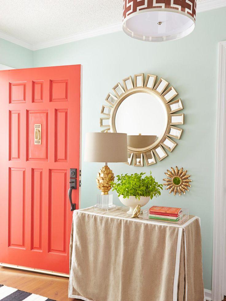 25 best ideas about coral color palettes on pinterest for Decoracion vintage casas
