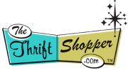 TheThriftShopper.Com's Home Page