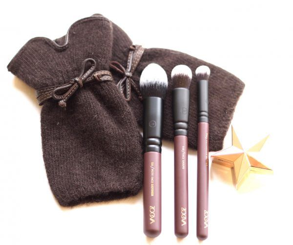 Zoeva Opulence Brush Set / British Beauty Blogger #zoeva #brushes #makeupbrushes #bbloggers #beautyblog