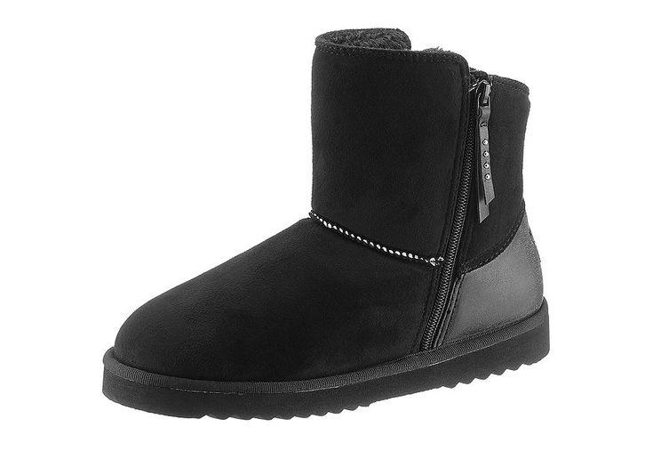 Esprit Winterboots Jetzt bestellen unter: https://mode.ladendirekt.de/damen/schuhe/boots/winterboots/?uid=86674cfe-3c72-5c28-bd61-6c1229765b00&utm_source=pinterest&utm_medium=pin&utm_campaign=boards #boots #winterboots #schuhe
