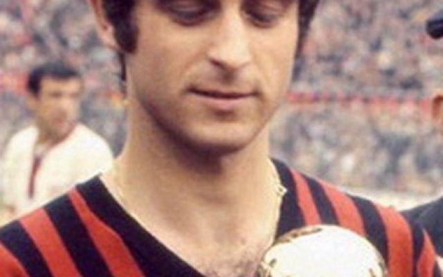 Gianni Rivera: il Golden Boy del calcio #gianni #rivera #milan #abatino #del #diavolo