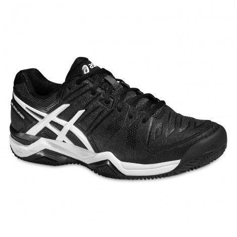 @asicseurope Gel-Challenger 10 Clay E505Y #tennisschoenen voor mannen