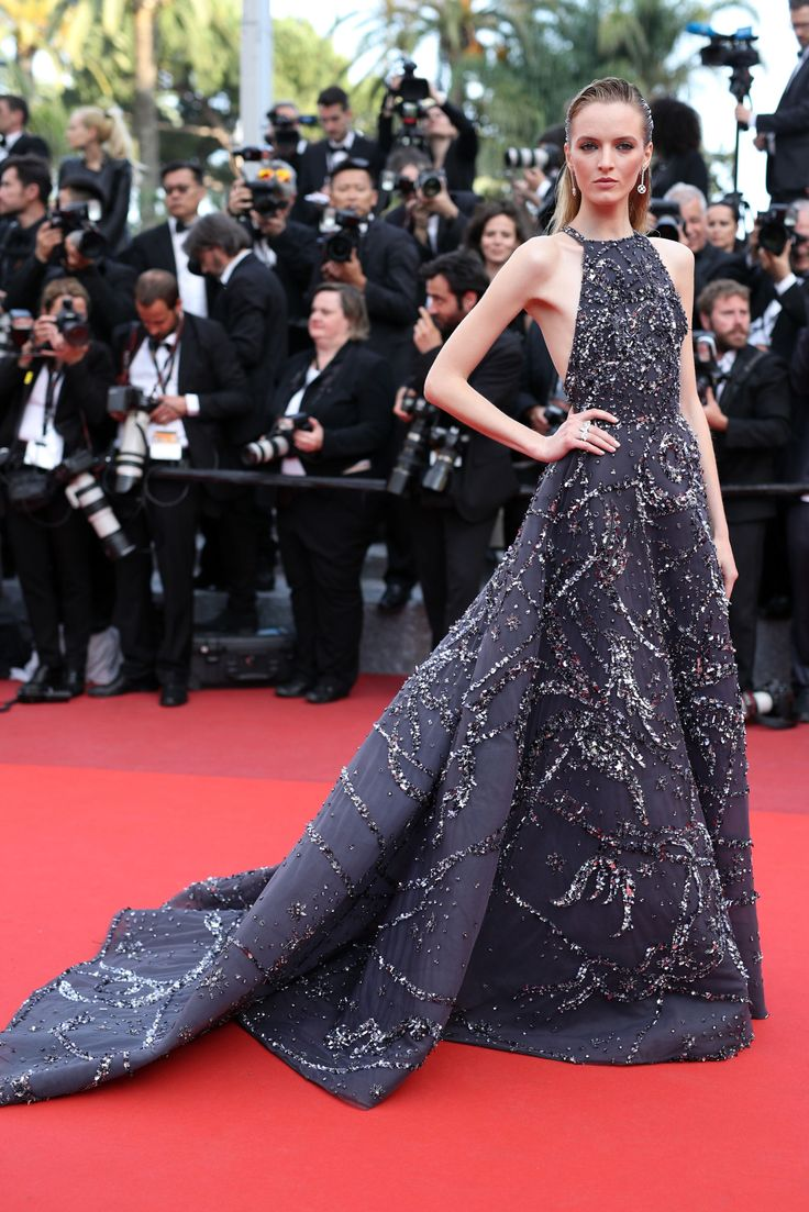 Cannes Film Festival Comes To A Close Relive The Best Red Carpet Moments