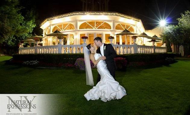 Milleridge Cottage - Long Island Weddings - reception location - catering hall - wedding venue - reception locations - reception - catering halls