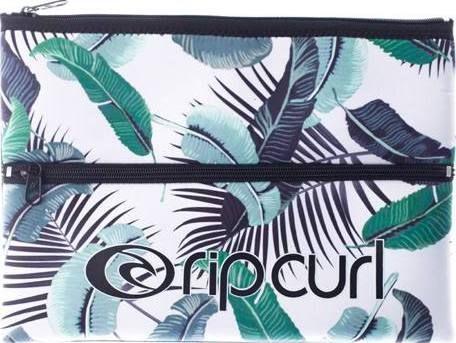 rip curl pencil case