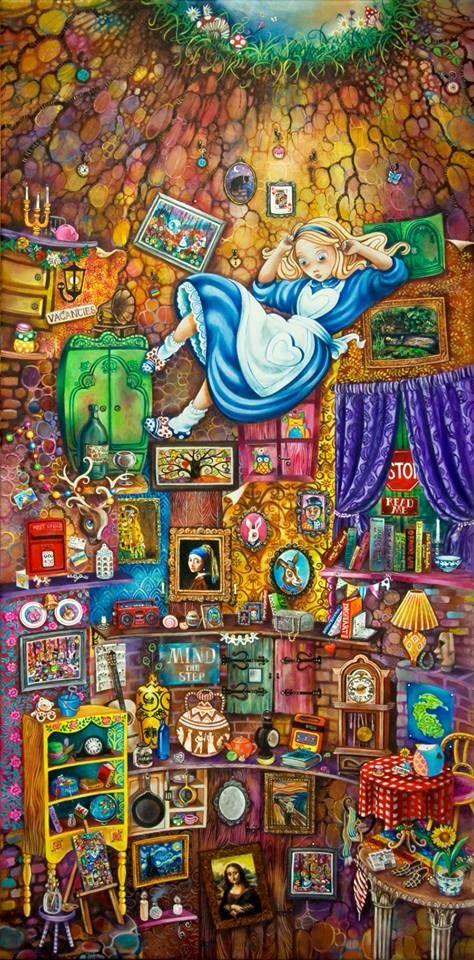 Kerry Darlington (Artist)