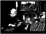 Website KAVIER Papierknipkunst KnipKnap in papier Demonstratie en workshop papierknipkunst  Henk Kapitein geeft workshops en cursussen in tekenen en in de papierknipkunst. Hij heeft regelmatig tentoonstellingen gehouden van zijn eigen werk,en wil door middel van zijn cursussen de papierknipkunst die vanouds bekend staat als een typische volkskunst nieuw leven inblazen.