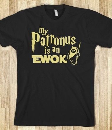 i didnt know if i should put this under Harry Potter or Star Wars. Either way great gift for the hubby.