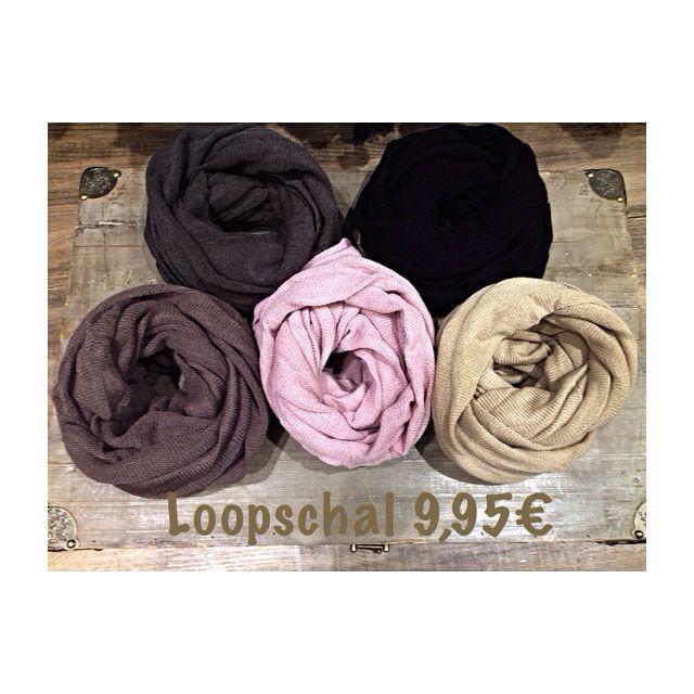 Loop Schal 9,95€