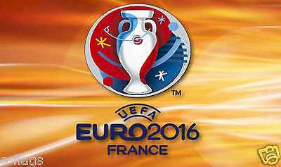 Euro 2016 france flags all 24 #teams #england ireland wales #northern ireland ,  View more on the LINK: 	http://www.zeppy.io/product/gb/2/262221452739/