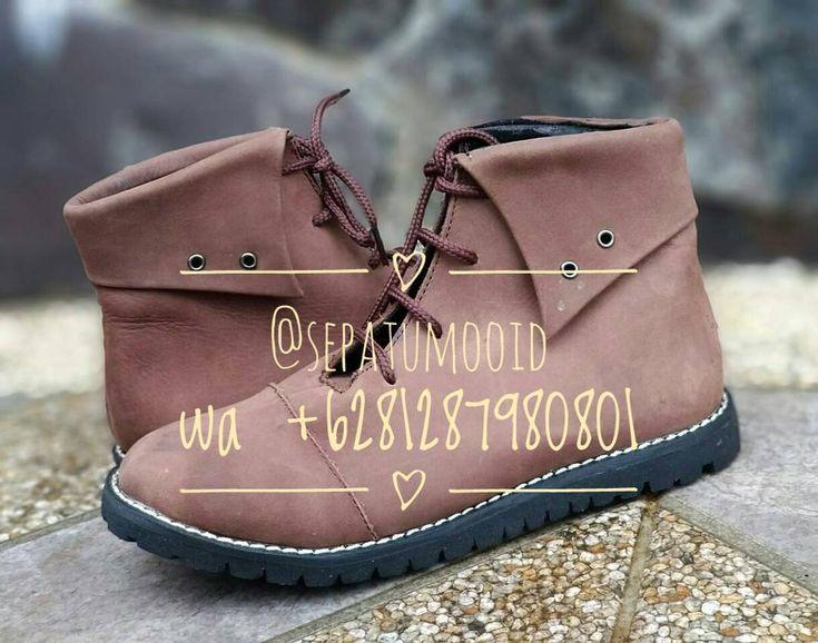Bismillah... #SepatuKulit Casual Wanita by #SMO  Rp300rb  Happyday... PO  20hari  Cek bio for order... #SepatuKulitAsli #SepatuCasual #SepatuCewek #CasualCewek #SepatuMagetan #JualSepatu #SepatuMurah #FlatformShoes #SepatuFlat #SepatuCustom #SepatuKantor #SepatuOriginal #Shoes #FlatShoes #WomenShoes #LeatherCraft #LeatherShoes #Footwear #HandMadeShoes #SepatuMooID