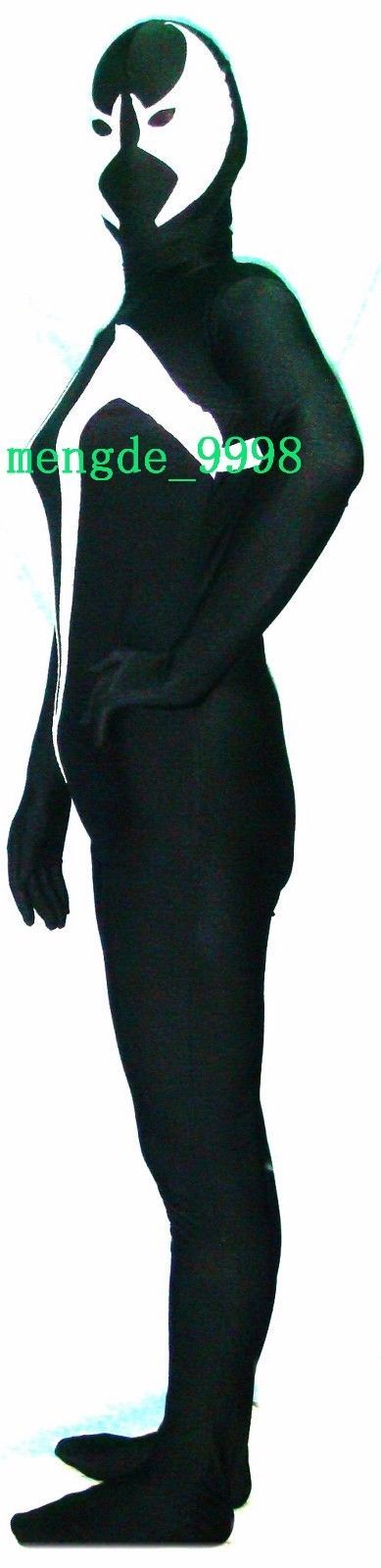 Spawn Costume