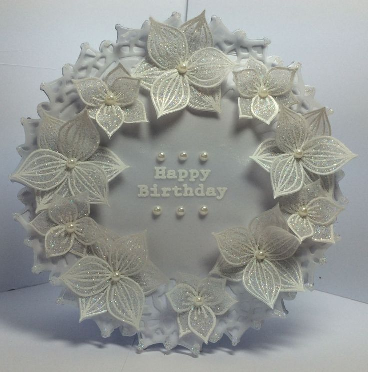 Striped Delights stamp collection Dreamees - love these stamped onto vellum and white embossed - stunning!