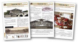 EMC et Histoire des Arts cycle 3: L'Assemblée nationale | Bout de Gomme