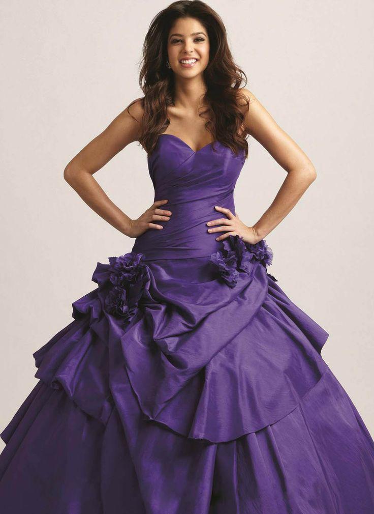 Mejores 183 imágenes de Vestidos de novia / Wedding Dresses en ...