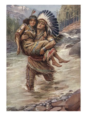 best the song of hiawatha images baby books  hiawatha and minnehaha by harold copping