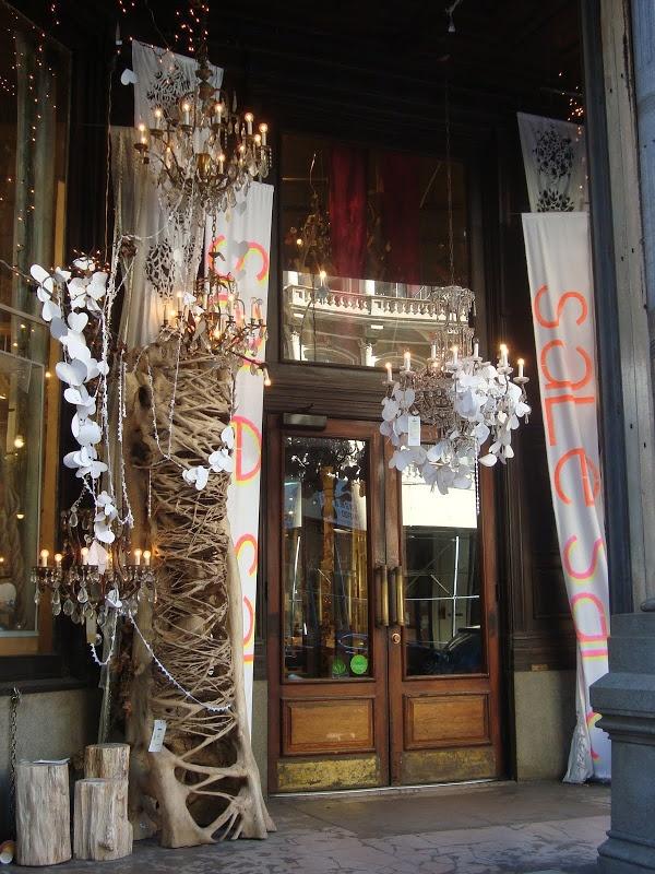 ABC Carpet & Home 881 & 888 Broadway - my favourite shop EVER | The Know | Carpet shops, Home, My art studio