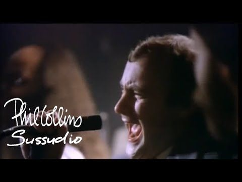 """Sussudio"" was released as a single in 1985 as the third track from Phil Collins' third solo album 'No Jacket Required'. Buy Phil's autobiography ""Not Dead Y..."