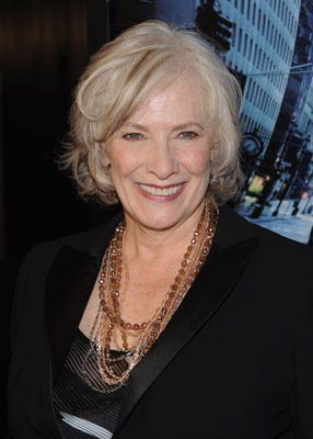 Betty Buckley at event of The Happening. She acted in Eight Is Enough and Cats.