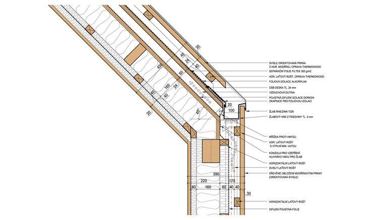 Obnova venkovské usedlosti v Borovici   Bydlení IQ