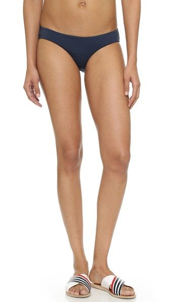 Zimmermann Separates Flexi Bikini Bottoms