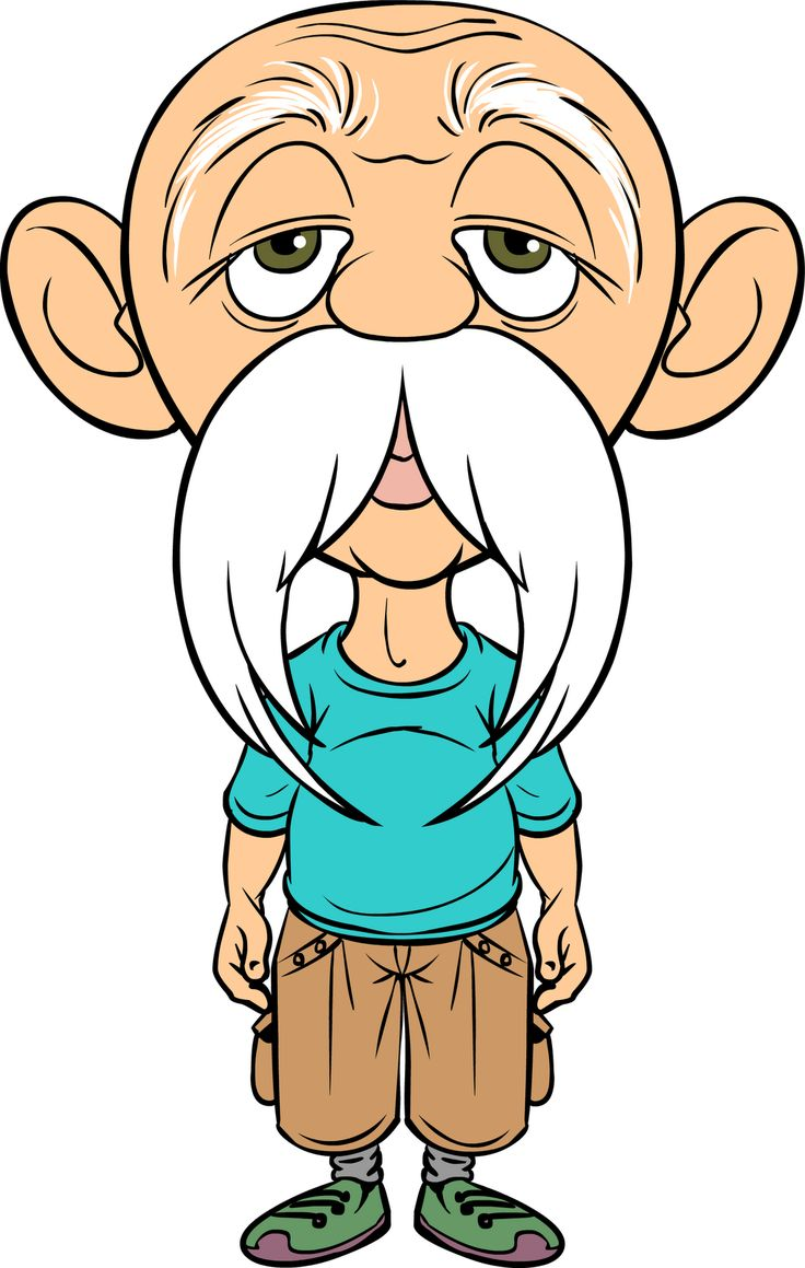 Cartoon Characters Old Man : Best ideas about old man cartoon on pinterest