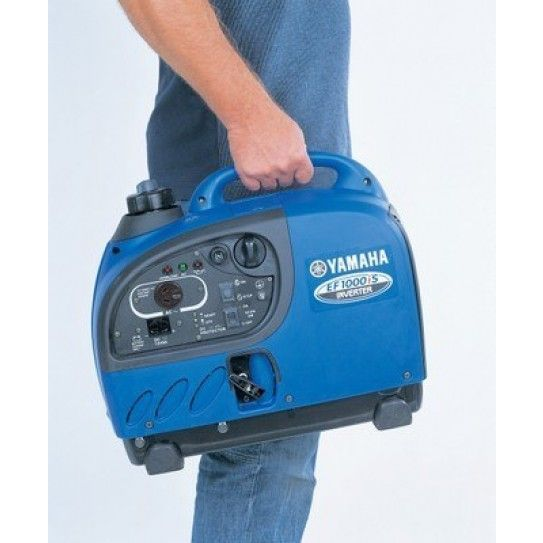 Yamaha make the quietest and lightest camping generators in the market and are considered the Premium Inverter Generator brand. The 1000W inverter model is extremely popular among the caravanning community, 4WD enthusiasts and campers alike.