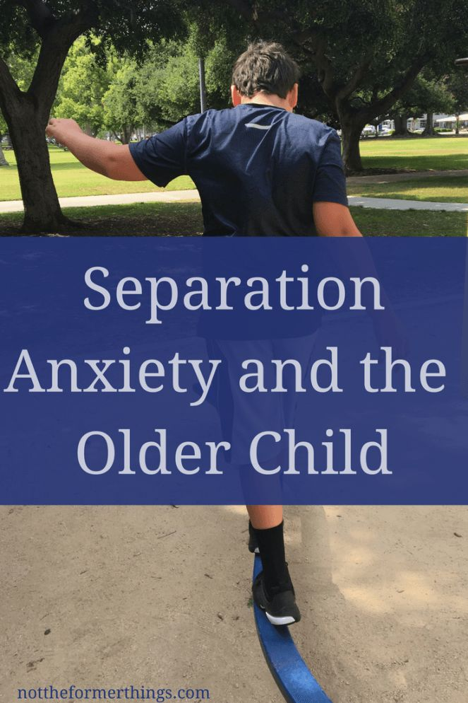 child mother separation anxiety People rarely stop to think about separation anxiety in adults separation anxiety in children appears to increase in severity until around fifteen months of age at which point the symptoms begin to dwindle (mother suffered from separation anxiety, as well and self-medicated) i.