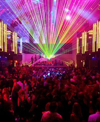 Nightlife in Miami | Fontainebleau Miami Beach - Nightlife | Miami Beach Nightclubs