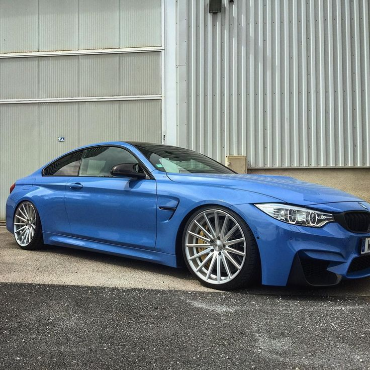 Bmw M4: Customer Submissions! #teamvossen